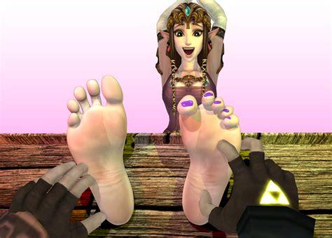 princess zelda tickle   wantstickleu  deviantart