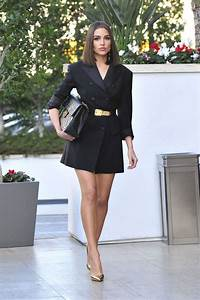 OLIVIA CULPO Out in Los Angeles 01/17/2018 - HawtCelebs