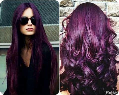 Ombre Hair Color Ideas For Black Hair 2016-2017
