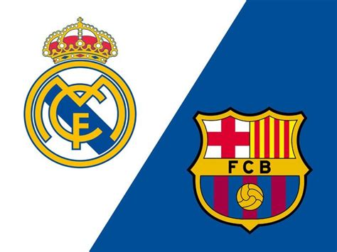 Real Madrid vs Barcelona live stream: How to watch El ...