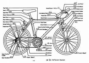 Automotif  Bicycle Parts