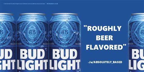 Bud Light Alcohol Content Canada Vs Usa