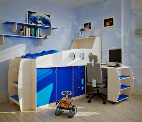 le kinderzimmer junge le lit sur 233 lev 233 designs amusants archzine fr