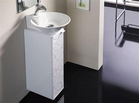 Badmöbel Gäste-wc Waschbecken Waschtisch Handwaschbecken
