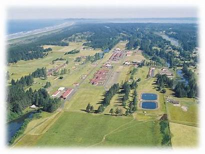 Rilea Camp Oregon Training Guard Facility Military