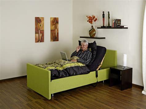 Komfort Und Seniorenbetten
