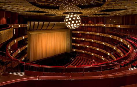 david  koch theater pennoni