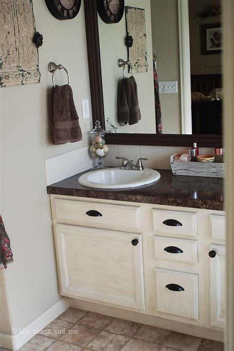 Hometalk   Master Bath Budget Friendly Makeover