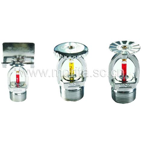 china thermo bulb sprinkler t zst20 series china