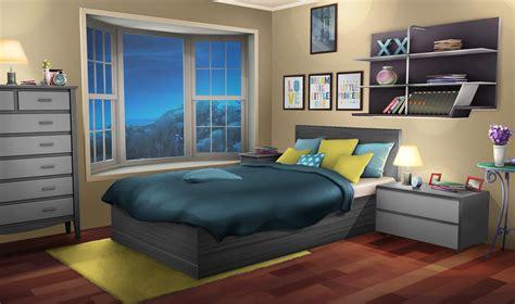 int ali bedroom night episode life