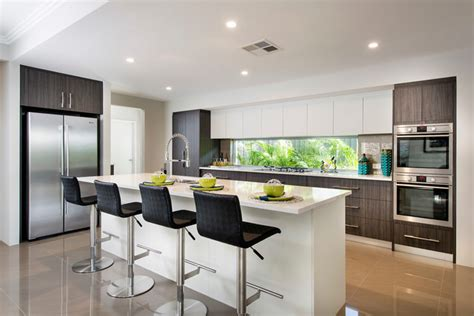 modern kitchen designs perth the rockwell harrisdale wa contemporary kitchen 7697