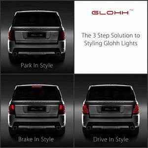 Feux À Led : feux led glohh gl 3 dynamic pour range rover sport feux led glohh ~ Louise-bijoux.com Idées de Décoration