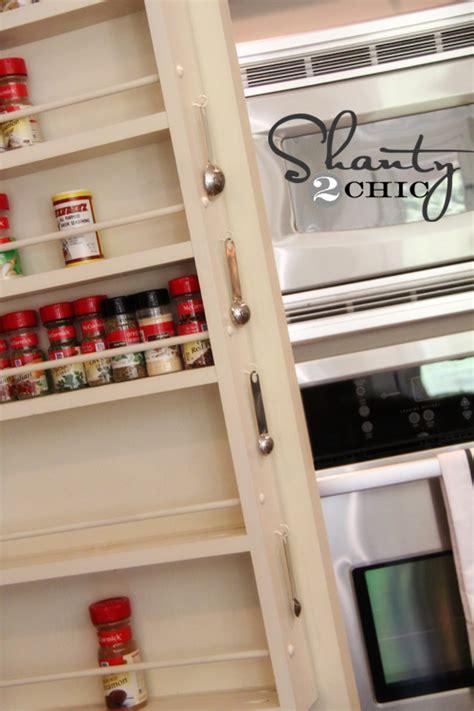 Door Spice Rack Plans by Hometalk Diy Pantry Door Spice Rack