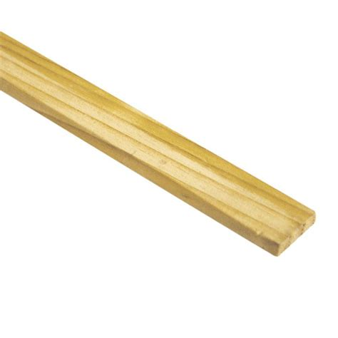516 In X 15 In X 4 Ft Wood Lath (50pack)234629