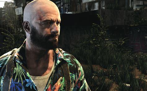 Max Payne 3 Experience Pints