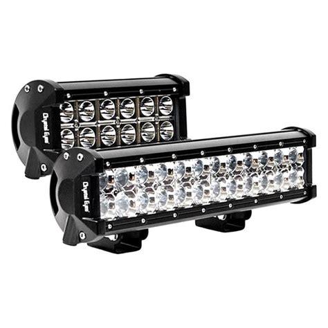 5 row led light bar ipcw 5 series bottom mount dual row led light bar
