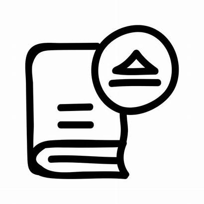 Button Eject Vector Illustrations Similar Clip