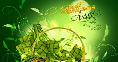panduan hari raya idul fitri pustaka muhibbin web