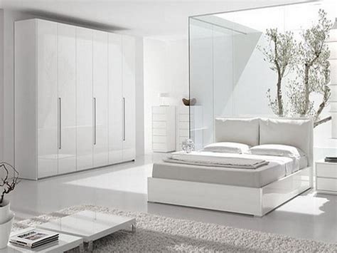 used white bedroom furniture bedroom makeover ideas on a bloombety white modern bedroom furniture decorating