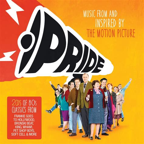 letter soundtrack cover pride la colonna sonora 2014 m b