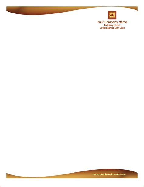 Recreating the letterhead template in word. company-letterhead-templates-35893485.png (1277×1652 ...
