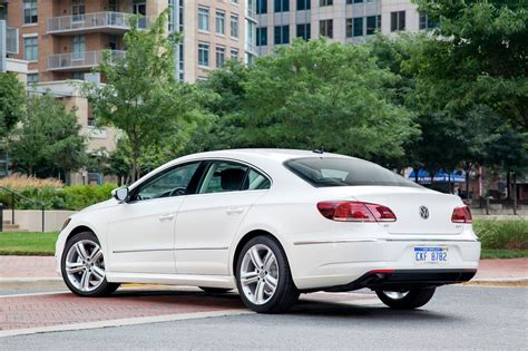 Vw Cc Review 2015 by 2014 Volkswagen Cc Reviews And Rating Motor Trend