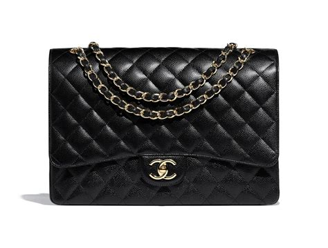 chanel  bag prices  increased effective january   spotted fashion