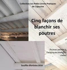 Comment Blanchir Du Bois : 36 meilleures images du tableau plafond bois ~ Melissatoandfro.com Idées de Décoration
