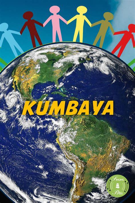 kumbaya song karaoke  printable score