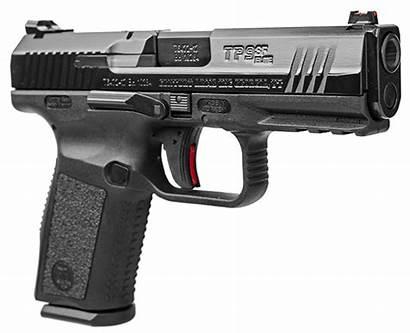 Tp9sf Elite Canik Guns 9mm Series Pistol