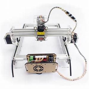 Machine Decoupe Laser Particulier : in cnc laser kit you can install a diode marking laser ~ Melissatoandfro.com Idées de Décoration