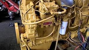 Caterpillar 3406 Engine Parts Manual