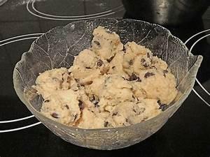 Cookie Dough Eis Selber Machen : keksteig f r cookie dough eis rezept mit bild von helele ~ Lizthompson.info Haus und Dekorationen