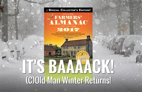 farmers almanac 2016 citing farmers almanac united airlines ceo is preparing for a harsh winter ars technica