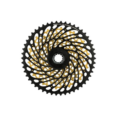 sram xx1 cassette cassette sprocket xg 1299 12 speed 10 50t eagle xx1 gold