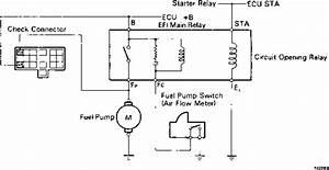 Circuit Opening Relay