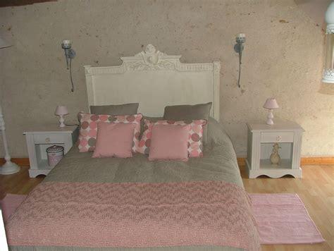 les chambre chambre esprit deco de charme sous les combles annartiste