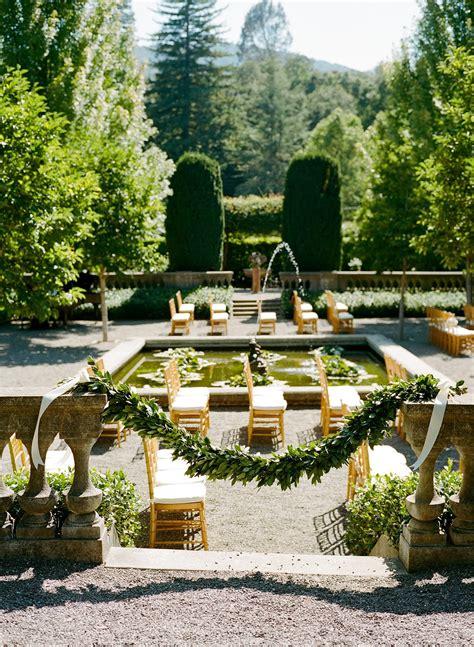 lulu events beaulieu garden wedding napa valley