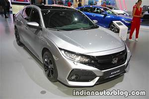 Honda Civic Diesel : tenth gen 2018 honda civic diesel showcased at iaa 2017 live ~ Gottalentnigeria.com Avis de Voitures