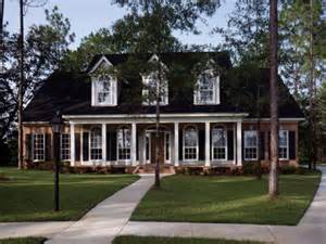Stunning Plantation Home Designs by Heath Springs Plantation Home Plan 024d 0056 House Plans