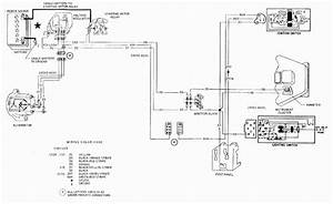 Ford Bronco Alternator Wiring Diagram Pdf Download