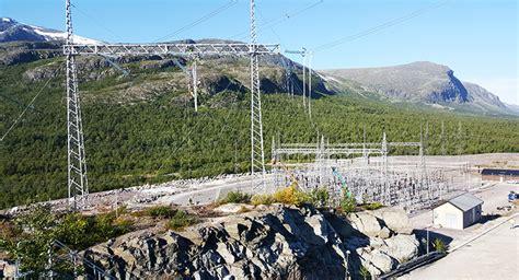 Trafostanica 400 kV Vietas - Elnos Group Elnos Group