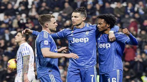 Cristiano Ronaldo Creates History In 1000th Football Match ...
