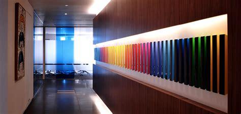 Cool Office Interiors