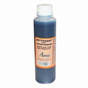 Nettoyant Résine Adoucisseur Désinfectant : nettoyant pour adoucisseurs d 39 eau castorama ~ Premium-room.com Idées de Décoration
