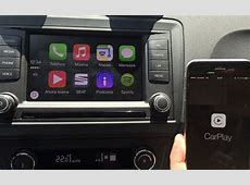 CarPlay Seat liefert erste Fahrzeuge aus – Apple fügt