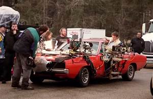 Watch Behind The Scenes as The Dukes of Hazzard Find a New ...