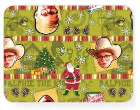 A Christmas Story Gift Wrapping Paper