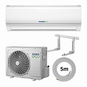 Mobiles Klima Splitgerät : split klimaanlage kaisai eco 2 set mit zubeh r a a ~ Jslefanu.com Haus und Dekorationen