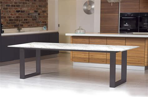 zinc dining dekton tables the high tech tables